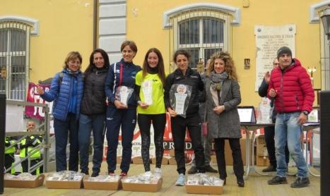 Nocera: il Memorial de Maio Incorona Gilio Iannone e Martina Amodio