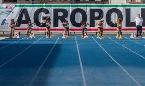 Agropoli (Sa). Tornata l'Atletica, Tornano le gare. Per ora in Pista. In attesa della Strada