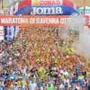 Numeri incredibili alla Maratona di Ravenna
