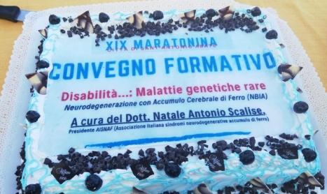 """Presentata la 19^ """"Maratonina Città di Sant'Antonio Abate"""""""