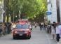 Trofeo Città di Telesia, sventola il Tricolore