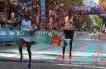 Spettacolo a Telese per l'Half Marathon. Quattro Record (anzi…Cinque)!
