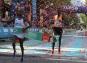Telesia Half Marathon, triplo record