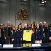 La Santa Sede corre: nasce Athletica Vaticana