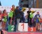 Venafro: spettacolo dell'atletica su strada. Vincono Hosea Kisorio e Clementine Mukandanga
