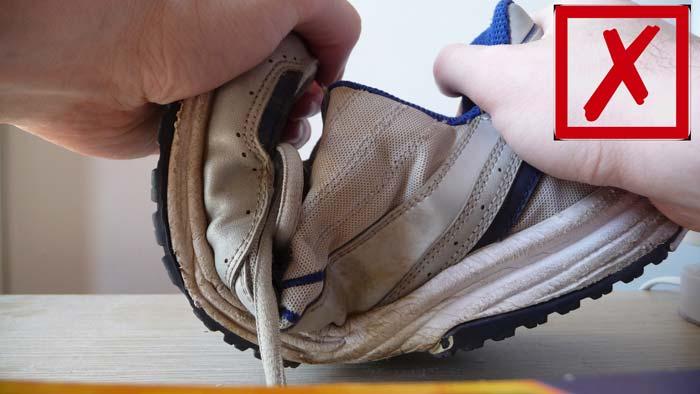 Fascite plantare: La scelta delle scarpe blog e notizie