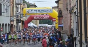 50 km romagna