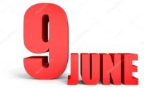 9 giugno