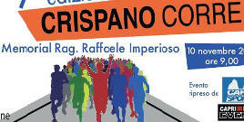 Crispano corre 2019 gara_podistica