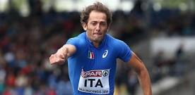 Fabrizio Donato (ColomboFIDAL)