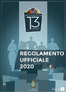 Half Marathon 13 Casali 2019 gara podistica Vico Equense