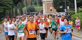 Hunger run 2014