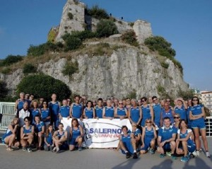 Salerno Running