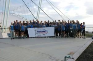 Salerno Running Club.