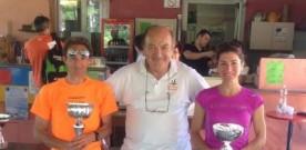 Suviana 2014 Maratona