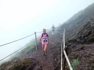 Vesuvio Ultramarathon 2018