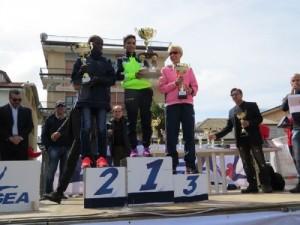 agropoli 2017 podio