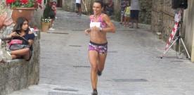 alessandra ambrosio transmarathon 2019