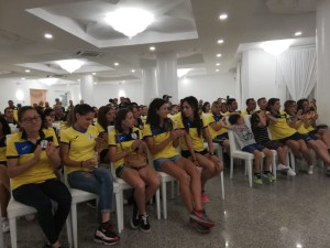 caivano runners mondial service 2019