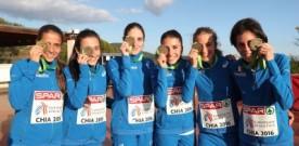 SPAR Campionati Europei di corsa campestre