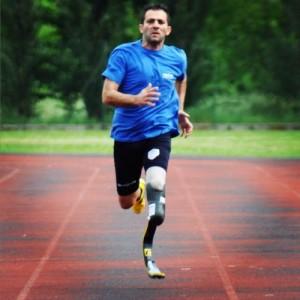 claudio de vivo paralimpici