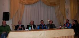 conferenza stampa Kurren Kurren