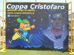 coppa cristofaro 2016