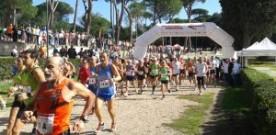 maratona a staffetta