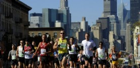 maratona di ny