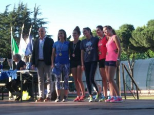 meeting avellino 2016