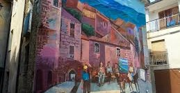 murales piano vetrale