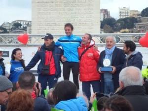 napoli 2015 maratona