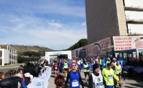 napoli city half marathon 2019