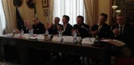 napoli pompei 2018 conferenza