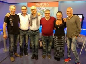 neapolis talk show 2017
