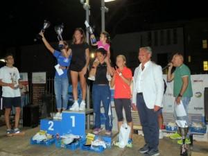 paestum 2018 exodus podio donne
