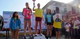 podio albanova running 2019