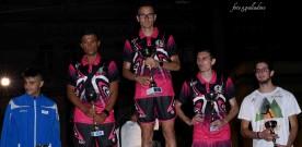 podio maschile