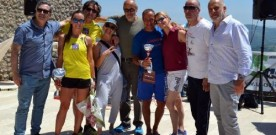 podio montefredane 2017