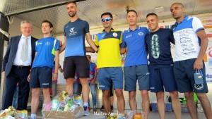 road maddaloni 2019 podio uomini