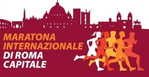 Calendario Fidal Calabria.Maratona Internazionale Di Roma 7 Aprile 2019