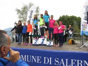 salerno corre podio 2017