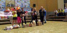 san nicola 2019 podio donne