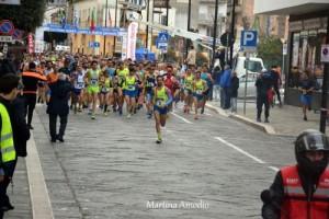 santa maria a vico 2018 gara partenza