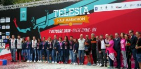 telesia half marathon 2018