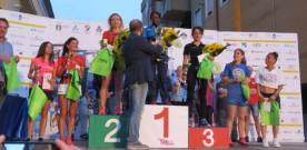 venafro podio 2019 donne