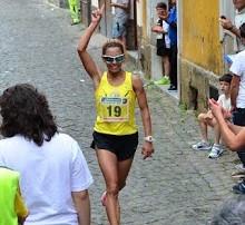 vincitrice femminile Lamachi